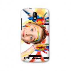 Coques personnalisées pour HTC DESIRE 500