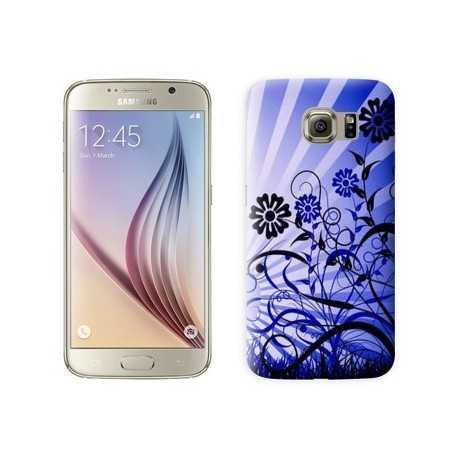 Coque COUCHER SOLEIL BLEU pour Samsung Galaxy S7 7,90 €