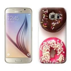 Coque DONNUTS pour Samsung Galaxy S7 EDGE