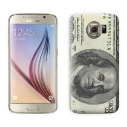 Coque DOLLAR pour Samsung Galaxy S7 EDGE
