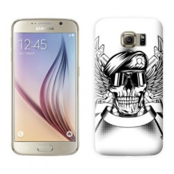 Coque DEATH ARMY pour Samsung Galaxy S7 EDGE