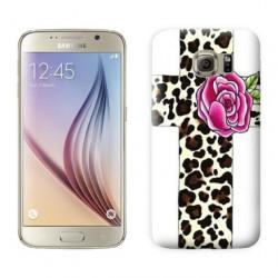 Coque CROIX pour Samsung Galaxy S7 EDGE