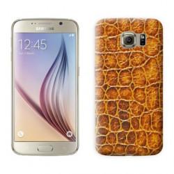 Coque CROCODILE pour Samsung Galaxy S7 EDGE