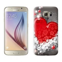 Coque COEUR 7 pour Samsung Galaxy S7 EDGE