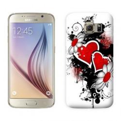 Coque COEUR 2 pour Samsung Galaxy S7 EDGE