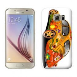 Coque COCCINELLE pour Samsung Galaxy S7 EDGE