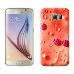 Coque COCCINELLE 3 pour Samsung Galaxy S7 EDGE