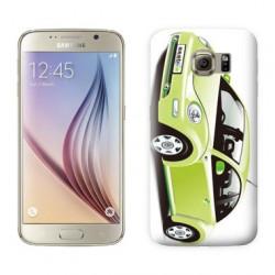 Coque COCCINELLE 2 pour Samsung Galaxy S7 EDGE