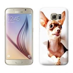 Coque CHIHUAHUA pour Samsung Galaxy S7 EDGE