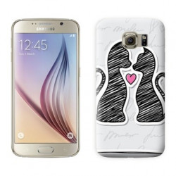 Coque CATS 2 pour Samsung Galaxy S7 EDGE