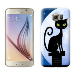 Coque CAT 03 pour Samsung Galaxy S7 EDGE