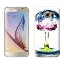 Coque BULLE COLOR pour Samsung Galaxy S7 EDGE