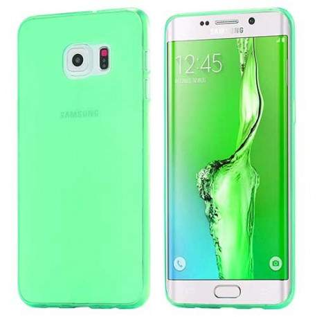 coque silicone galaxie s7
