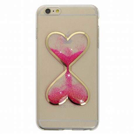 coque sablier iphone 5