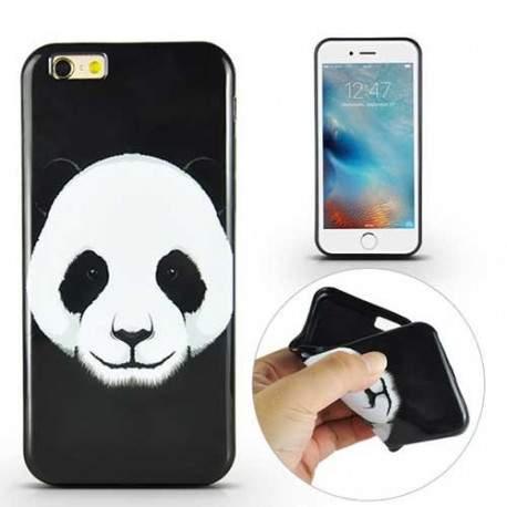 coque panda iphone 6