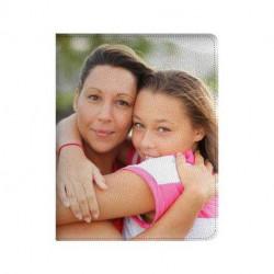 Etuis Cuir 360 PERSONNALISES pour SONY XPERIA Z4 Tablet