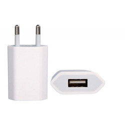 Apple ORIGINE 5W USB Power Adapter Adaptateur secteur