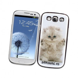 Coques PERSONNALISEES pour SAMSUNG GALAXY A5 2016