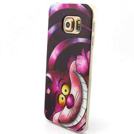 coque souple galaxy s6 edge