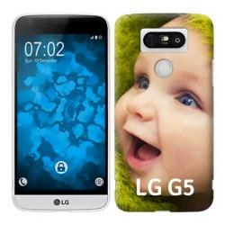 Coques personnalisées pour LG G5