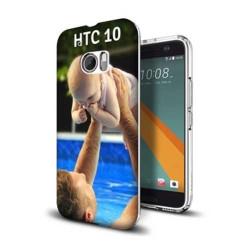 Coques personnalisées pour HTC 10