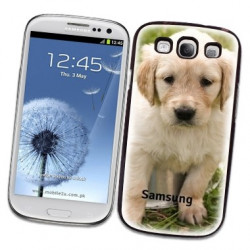 Coques souples PERSONNALISEES en Gel silicone pour SAMSUNG GALAXY GRAND PRIME
