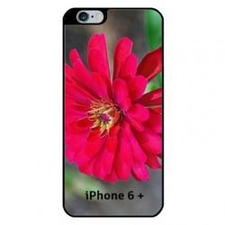 Coques souples PERSONNALISEES en Gel silicone pour iPhone 6+/6S+