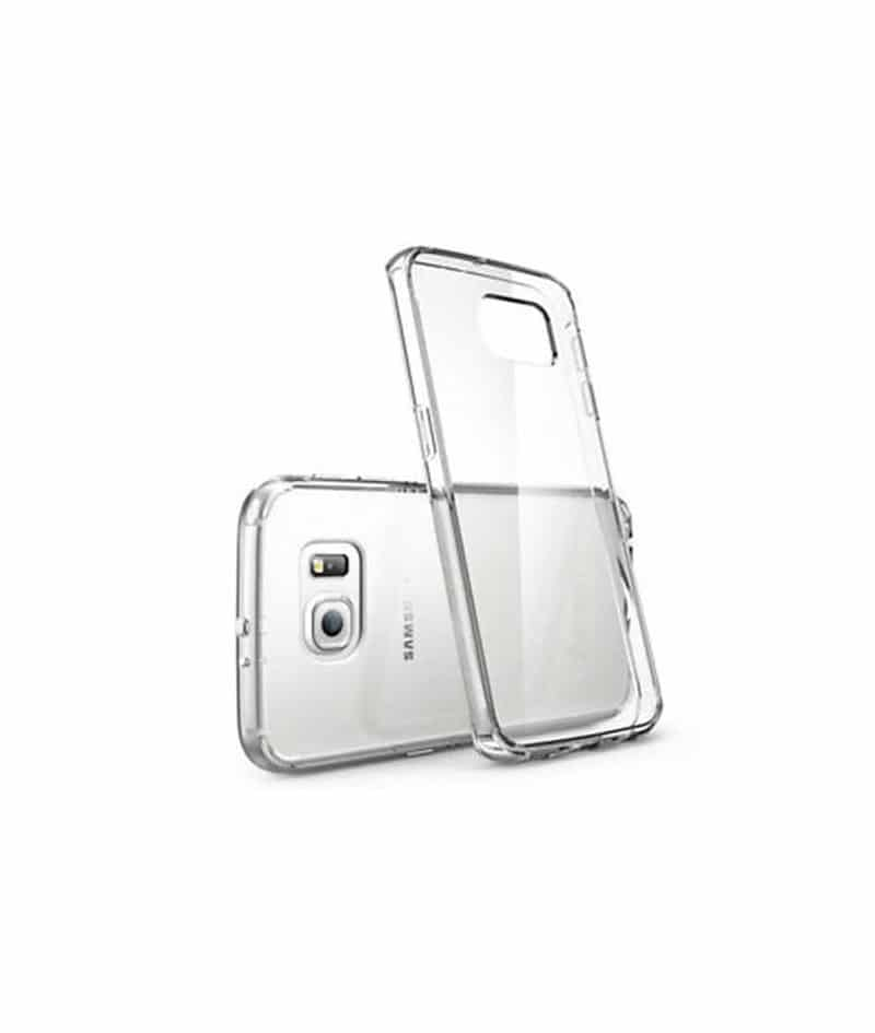 coque gel galaxy s6