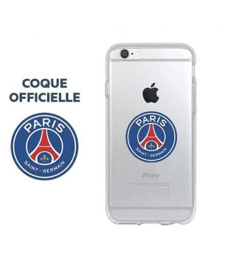 coque iphone 8 psg