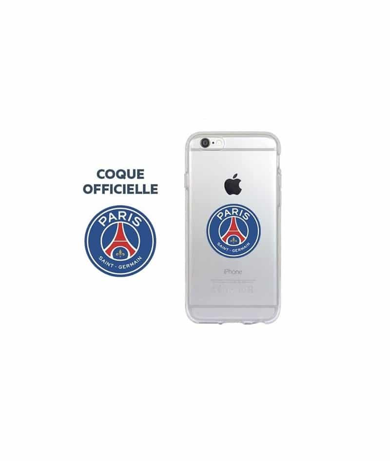 coque iphone psg xs max