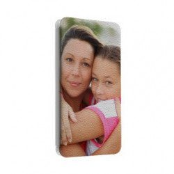 Etuis Cuir PERSONNALISES pour WIKO ROBBY