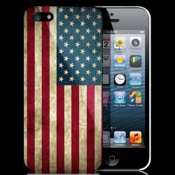 Coque USA pour iPhone 7