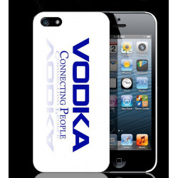 Coque VODKA pour iPhone 7