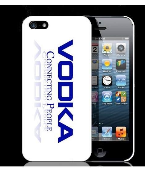 coque iphone 7 vodka