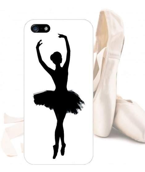 coque iphone 7 danseuse