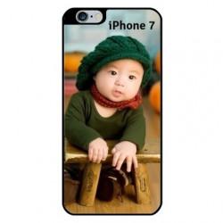 Coques souples PERSONNALISEES en Gel silicone pour iPhone 7 Plus