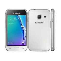 TELEPHONE PORTABLE SAMSUNG J1 mini Blanc