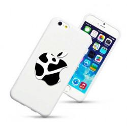 Coque APPLE CROW pour Iphone 7