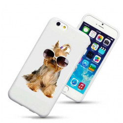Coque FUNNY DOG pour Iphone 7