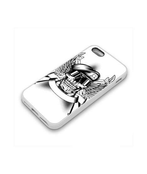 coque iphone 7 death