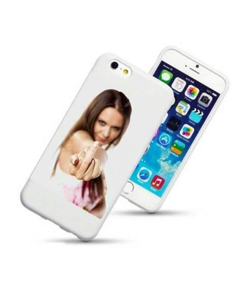 coque iphone 7 plus girl