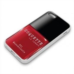 Coque VERNIS pour iPhone