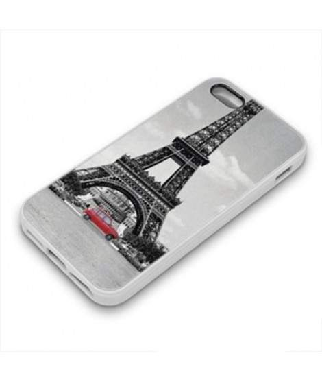Coque PARIS pour iPhone