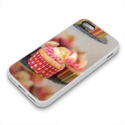 Coque Gel CAKE pour iPhone