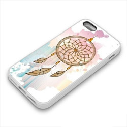 Coque Gel DREAM CATCHER BD pour iPhone