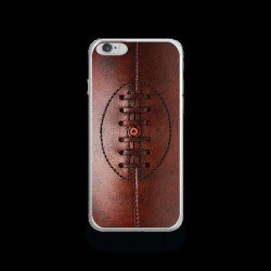Coque Gel RUGBY pour iPhone