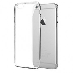 Coque Gel pour iPhone