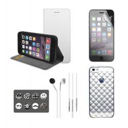 Pack Essentiel pour iPhone 6 et 6S