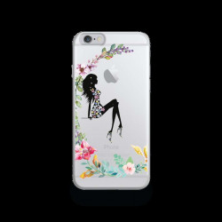 Coque Gel FEE pour iPhone
