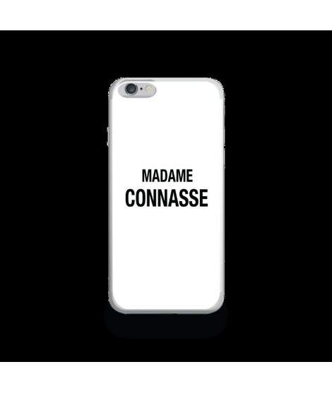 Coque Gel MADAME C pour iPhone
